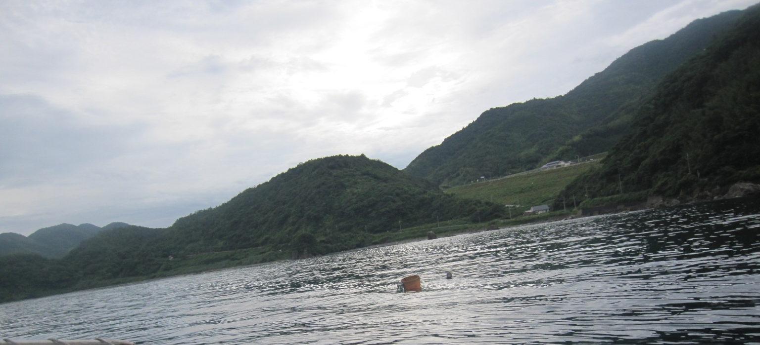 萩市の遊漁船竜王丸の予約
